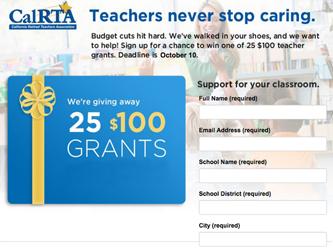 California Retired Teachers Association