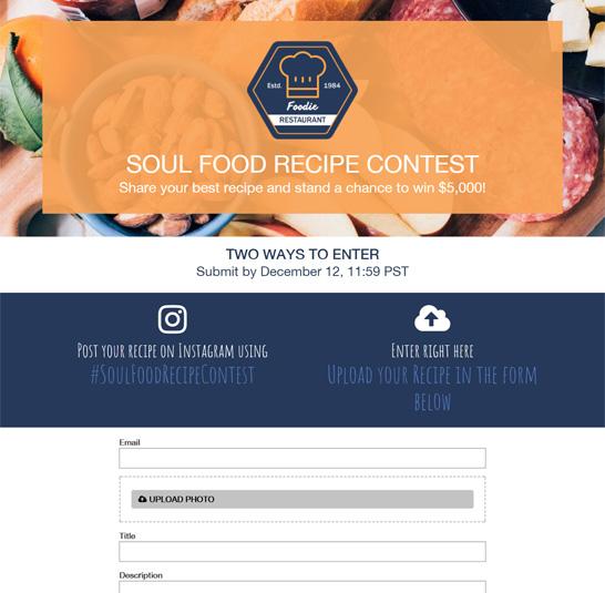 Heyo: Multi Format Contests